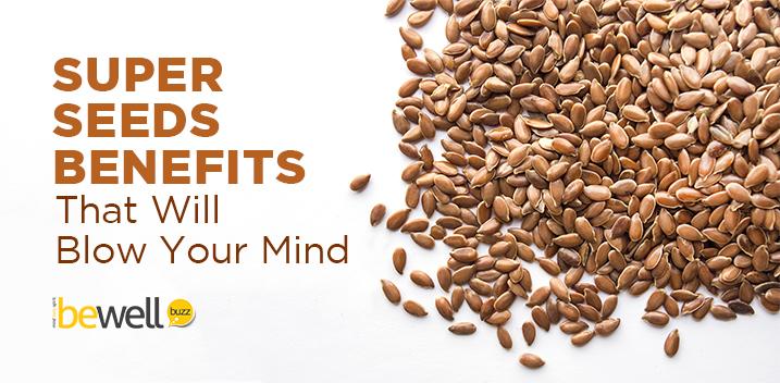 super seeds benefits