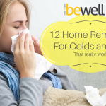 12 Home Remedies For Colds and Flu That Really Work