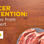 Cancer Prevention: Diet Tips from An Expert