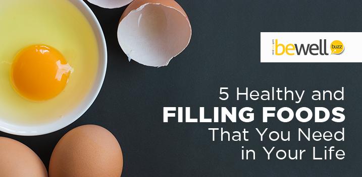filling foods