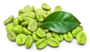 The Truth About Weight Loss Pills: Green coffee beans