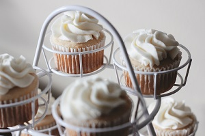 Foods to avoid with diabetes: Cupcakes