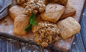 Healthy Diabetic Diet: Whole Grain Foods