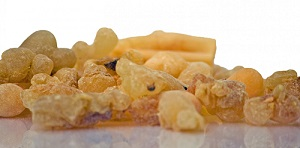 What is Frankincense?