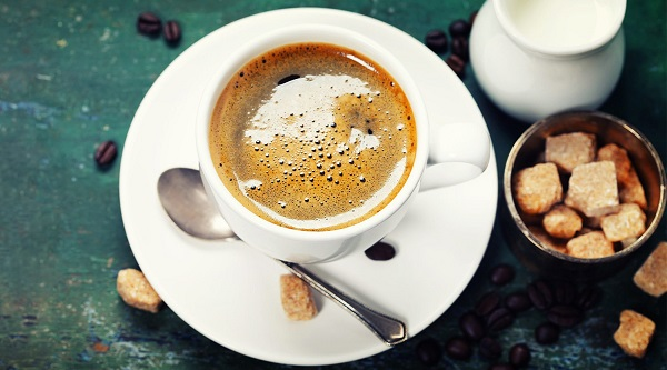 8 Foods for Weight Loss: Coffee