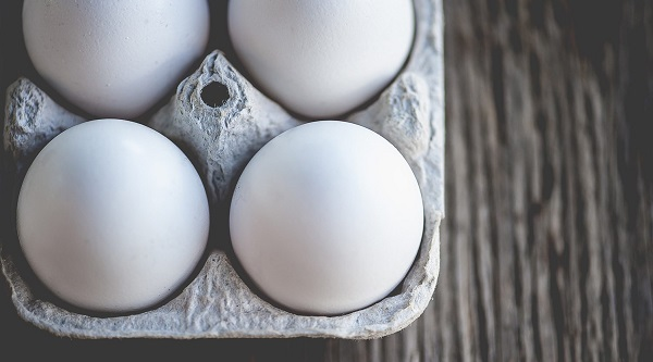 8 Foods for Weight Loss: Eggs