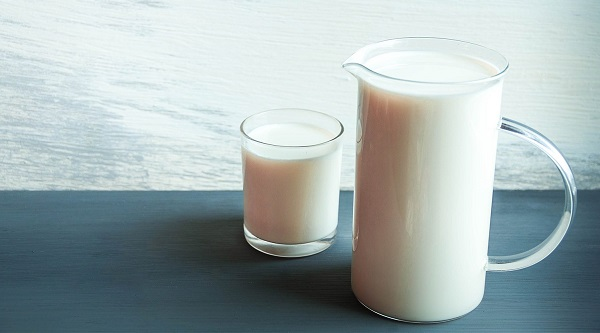 8 Foods for Weight Loss: Milk