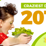The Craziest Diets of 2017