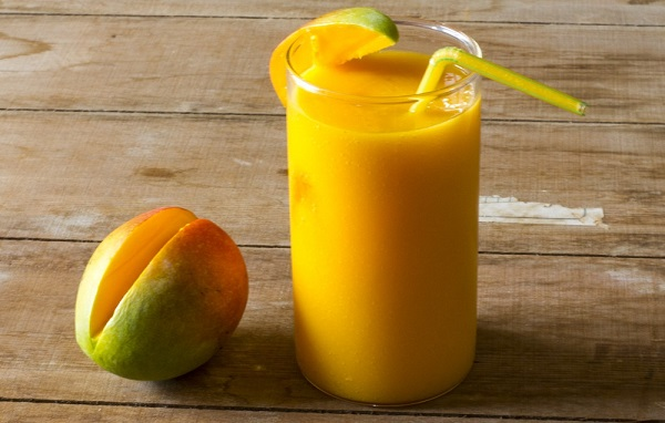 Inspiring Recipes with Mango