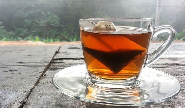 10 Best Foods to Prevent Flu: Tea