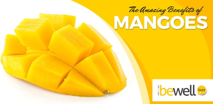 The Wild World of Mangoes: 10 Surprising Benefits
