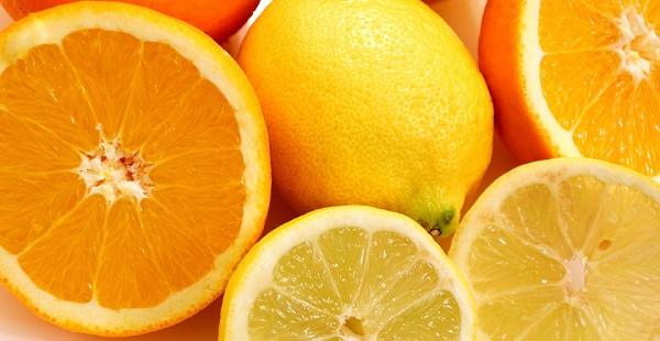 Try citrus oil to manage holiday stress