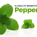 Peppermint Is More Than a Soothing Herbal Tea: 15 Health Benefits