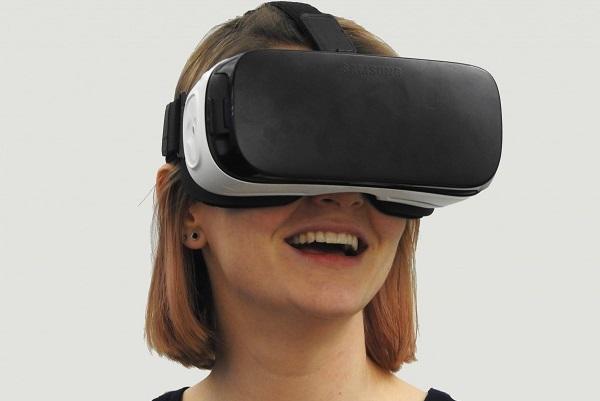 "Technology Trends 2018: ""Reality"" Technology"