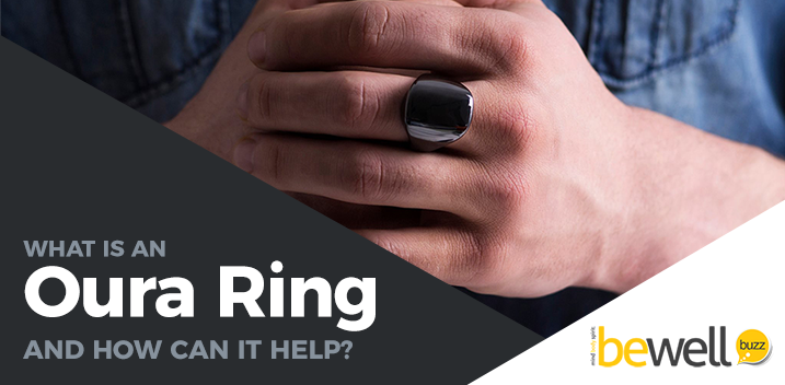 What is an Oura Ring and How Can It Help