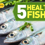 5 Healthiest Fish To Eat (And 3 You Must Avoid)