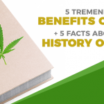 5 Tremendous Benefits of Hemp + 5 Facts About Its History