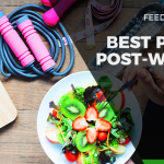 Feed Muscles Right: Best Pre- and Post-Workout Foods