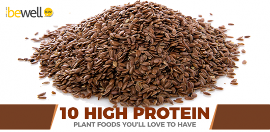 <thrive_headline click tho-post-49011 tho-test-443>10 High Protein Plant Foods You'll Love To Have</thrive_headline>