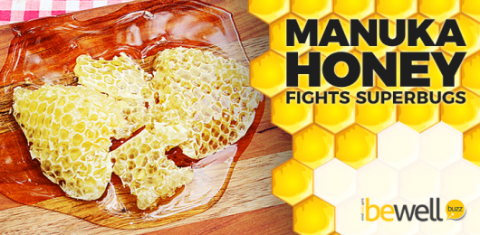 How Manuka Honey Fights Superbugs