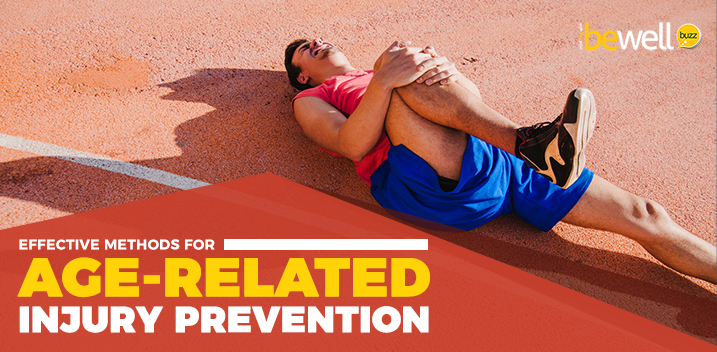 Age-Related Injury Prevention Exercises and Tips