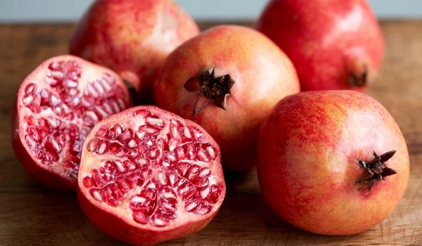 Overhyped Superfoods: Pomegranates