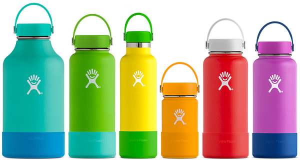 Staying Healthy on The Go: best portable water bottles