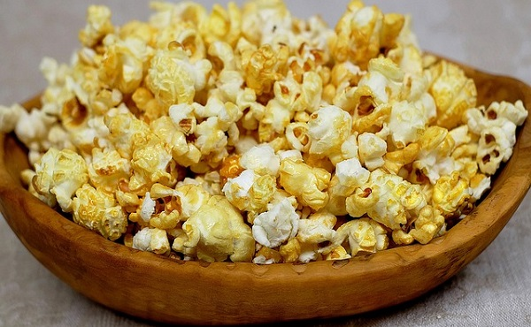 7 Worst Foods for Weight Loss: Microwave Popcorn