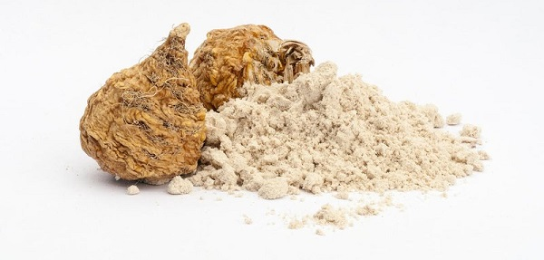 Maca Root and Powder