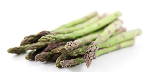Foods that unclog your arteries: Asparagus