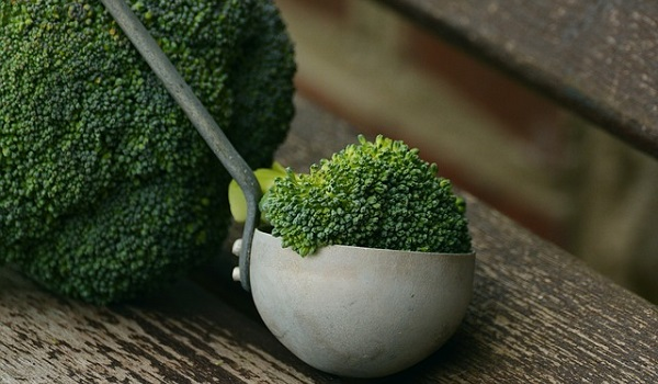 Foods for Diabetics - Broccoli