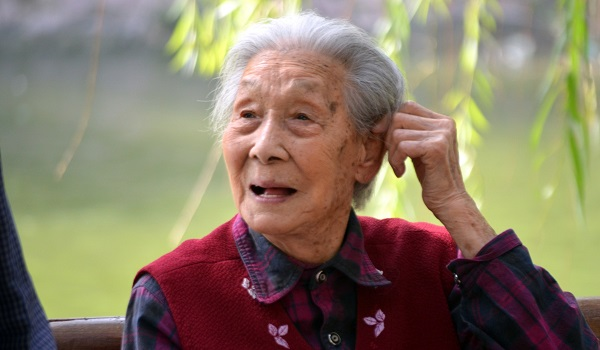 Longevity lessons from Centenarians