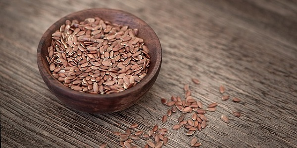 Foods that unclog your arteries: Flax seeds