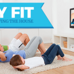 How To Stay Fit Without Leaving the House