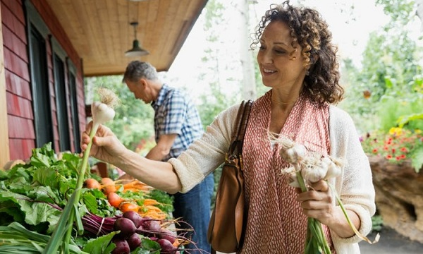 Best Superfoods to Add Years to Your Life