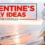 Fantastic Valentine's Day Present Ideas For Couples
