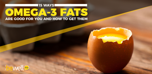 15 Ways Omega-3 Fats Are Good for You and How to Get Them