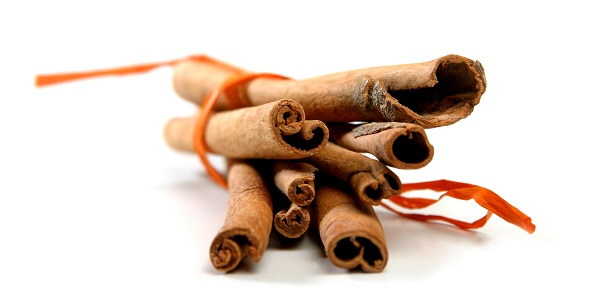 Cinnamon ranks among the top spices for its antioxidant levels.