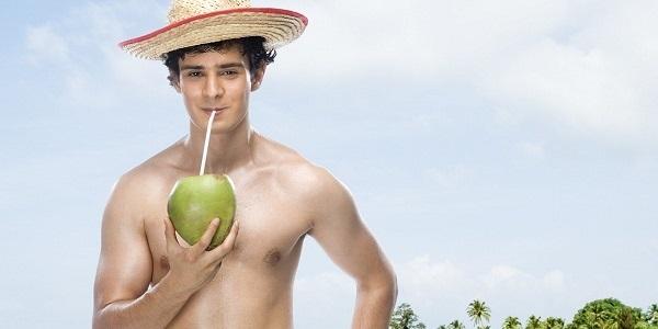 Skin Regimen: Hydration