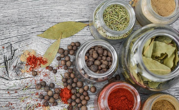 Herbs and spices have been used for thousands of years for their medicinal properties and healing powers.