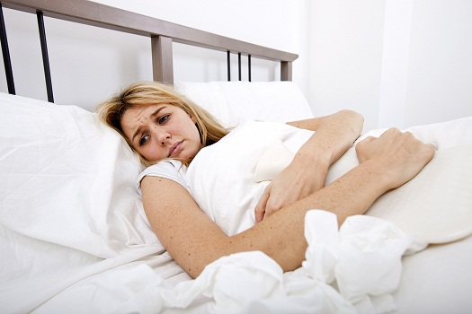 What Are the Symptoms of Endometriosis?