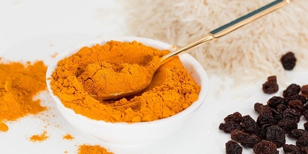 Turmeric can significantly improve your mood.