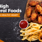 High Cholesterol Foods: What To Avoid And What To Eat For A Healthy Heart