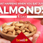 This Is What Happens When You Eat 15 Almonds Per Day