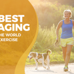 Exercise Helps You Stay Young — Here's How