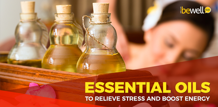 8 Powerful Ways to Use Essential Oils to Reduce Stress & Feel Great