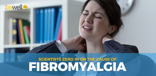 Scientists Zero in On the Cause of Fibromyalgia