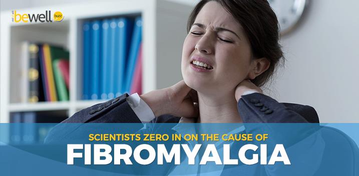 Scientists Zero in On the Cause of Fibromyalgia