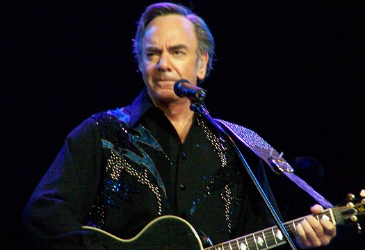 Parkinson's Disease: Neil Diamond battled this disease.