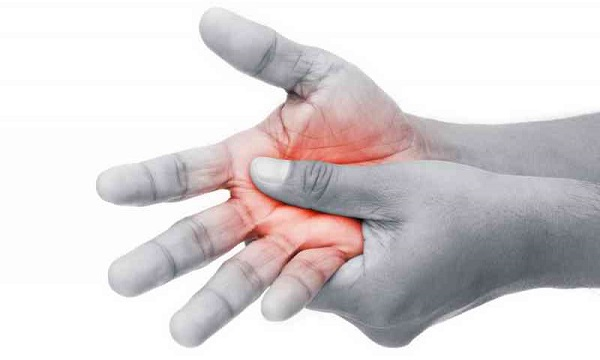 A large increase in sensory fibres at certain sites within blood vessels of the skin may be the cause of painful hands that fibromyalgia patients experience.